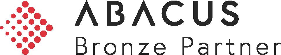 Abacus Bronze Partner